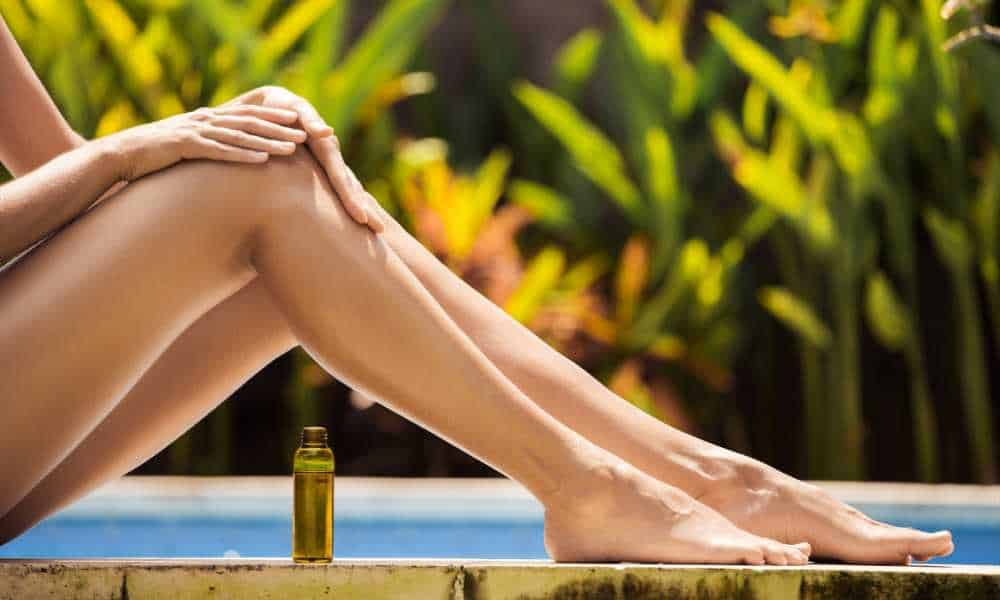 Health and beauty 101: How do self tanners work