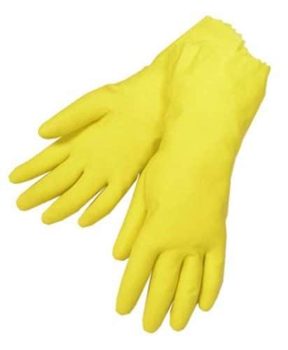 Simple Rubber Glove