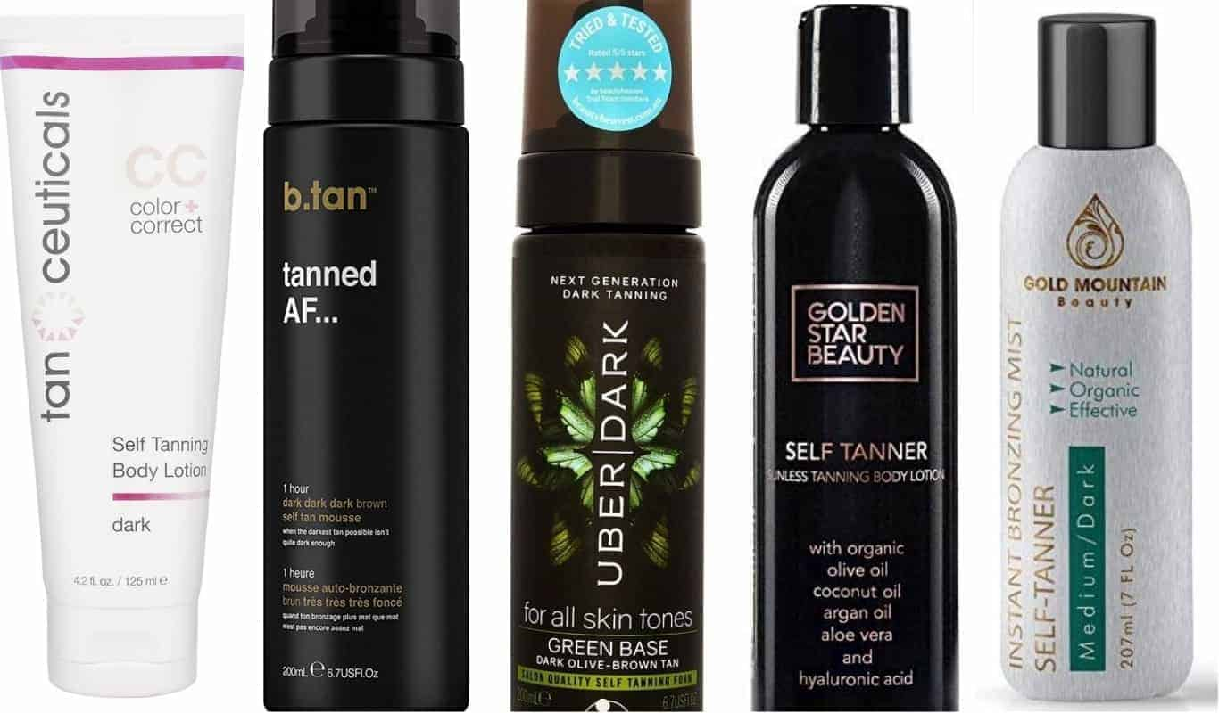 964345534279 5 Best Vegan Self-Tanners of 2019 - Good Looking Tan