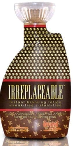 Irreplaceable Instant bronzing lotion