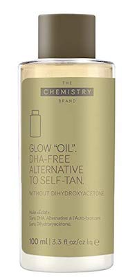 The Chemistry Brand DHA Free Self-Tanner