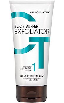 Best Exfoliator Before A Spray Tan Good Looking Tan