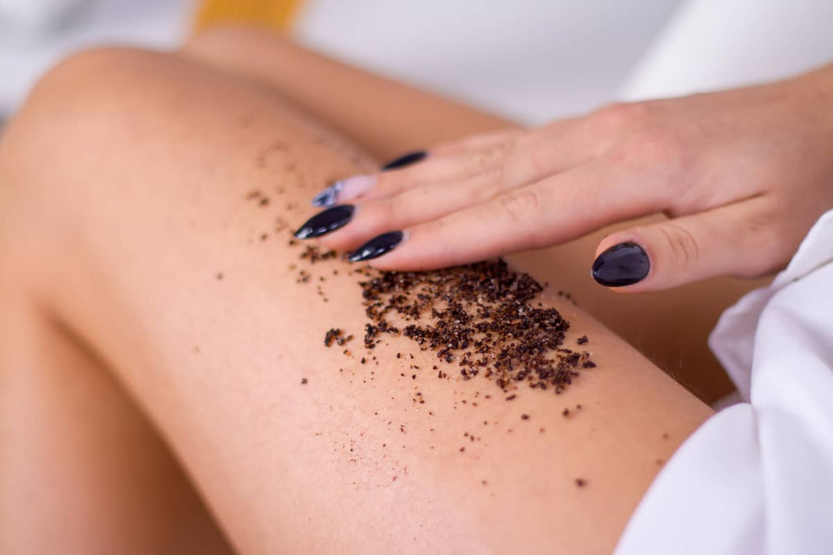 The 5 Best Exfoliating Scrubs For Legs Good Looking Tan